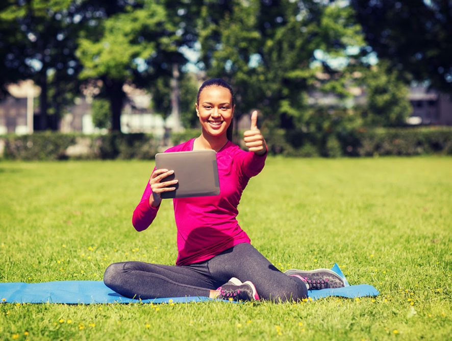 Simple Ways to Stay Active During the Day