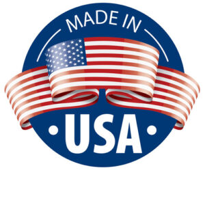 Logo of Masks made in USA | Out and About Supply